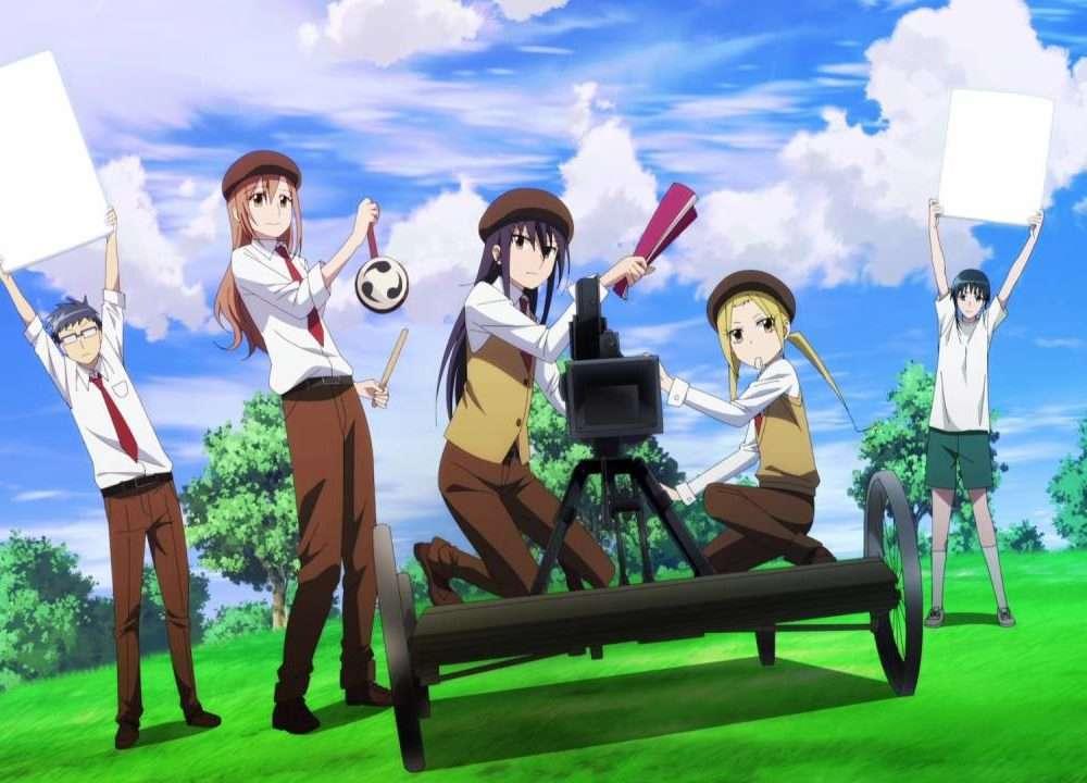 [MSRSub&Todokoi] Gekijouban Seitokai Yakuindomo 2 [WebRip 1080p AVC AAC][CHS].mp4_20211013_110341.575